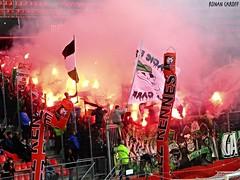DSCN5542 (Ronan Caroff) Tags: football foot soccer ligue league france bretagne brittany 35 stetienne etienne saintetienne rennes roazhon championnat championship match