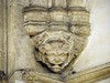 Dorchester-on-Thames, Oxfordshire (Oxfordshire Churches) Tags: dorchester dorchesteronthames oxfordshire panasonic lumixgh3 mft microfourthirds micro43 england uk unitedkingdom ©johnward churches anglican churchofengland cofe greenman corbels listedbuildings gradeilisted