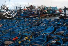 Puerto pesquero Essaouira (sahatours) Tags: voyage travel viaje puerto boat nikon morocco maroc viagem marocco marruecos viaggio essaouira marrocos travelphotography travelphoto