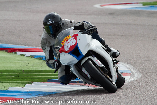 National Superstock 1000, Thruston
