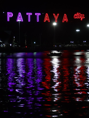 Pattaya / TH, 2015