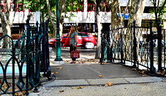 (mgkm photography) Tags: urban portugal 50mm calle lisboa lisbon streetphotography gimp streetphoto streetshot urbanphotography fotografiaurbana candidstreet nikonphotography opensourcephotography ilustrarportugal d7000 lisbonarua