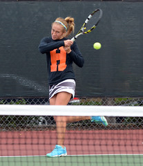 2015 Girls Tennis 039 (SD Public Broadcasting) Tags: school sports high south tennis dakota activities