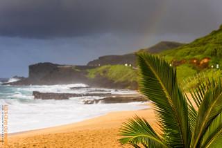 around Oahu