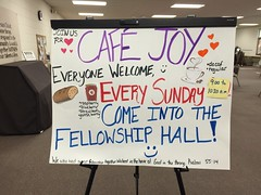 """Cafe Joy is now OPEN • <a style=""""font-size:0.8em;"""" href=""""http://www.flickr.com/photos/136053879@N08/21504166652/"""" target=""""_blank"""">View on Flickr</a>"""
