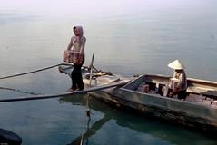 Vietnam Countryside 1967 by HG Waite (manhhai) Tags: vietnamese waite vietnam 1967 tet bienhoa tetoffensive macv trangbom advisoryteam98 ductu anxuan vuonngo
