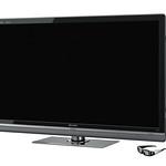 液晶テレビの写真
