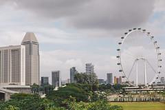 Singapore - February 2015 (bortescristian) Tags: city trip holiday skyline marina canon photography bay singapore february sands cristian singapur metropol singapura marinabay  2015       bortes   bortescristian cristianbortes                singapr