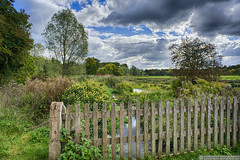 Photo of The river walk, Gorhambury Estate