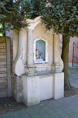 Onze-Lieve-Vrouwekapel, Meersel-Dreef (Erf-goed.be) Tags: geotagged antwerpen kapel hoogstraten dreef archeonet onzelievevrouwekapel meerseldreef meerle geo:lat=514975 geo:lon=47761