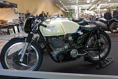 Matchless G50 1962 500cc OHC (Michel 67) Tags: classic vintage motorbike antigua antiguas moto motorcycle ancienne motocicleta motorrad vecchia motocicletta motocyclette clasica vecchie clasicas motociclette motociclete classik automedon motocyklar motocicletti