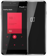 OnePlus X Onyx и Ceramic edition