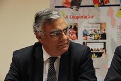 Reunião PSD/CDS-PP com a UGT