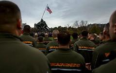 Moto Photo (United States Marine Corps Official Page) Tags: usmc arlington virginia run marines marinecorps semperfi marinecorpswarmemorial oohrah usmarinecorps marinecorpsbirthday 240years
