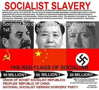 socialist-slavery