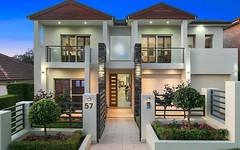 57 Seymour Street, Hurstville Grove NSW