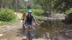 Fat Hen Creek (Neil Ennis) Tags: road creek cycling fat mtb hen rossmore bnt