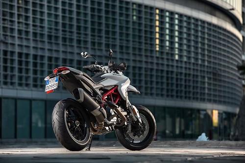 Ducati Hypermotard / Hyperstrada