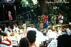 7-1-1968- Disneyland- Tahitian Terrace (foundslides) Tags: disney anaheim waltdisney themepark photo pics pix vintage retro slides foundslides pdthorne disneypark kodachrome kodak slidefilm found color awesome analog slidecollection irmarudd