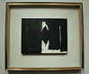 Spanish Elegy, by Robert Motherwell (JB by the Sea) Tags: sanfrancisco california goldengatepark deyoungmuseum painting robertmotherwell november2015
