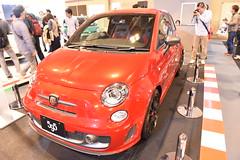 DSC_8383 (hideto_n) Tags: cute car nikon nagoya d750 f28  2470mm     2015 19