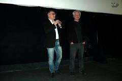 Pasquale Scimeca e Arnaldo Casali