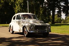 1963 Volvo PV 544 C (NielsdeWit) Tags: driving pv544 autotron rosmalen nielsdewit sidecode1 mm3348