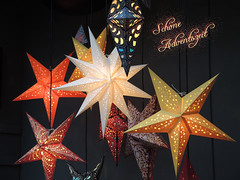 Advent 2015 (Escara / Esther) Tags: stilllife stars advent adventseason