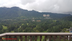 Genting Highlands Resort from Awana Hotel,Malaysia (Feras.Malaysia) Tags: world highlands resort malaysia genting resorts