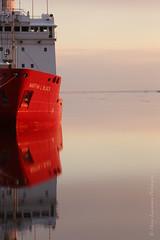 Martha L.Black (Danny Lamontagne) Tags: water boat eau qubec bateau garde fleuve mpdquebec cotire
