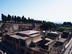Ruins of Herculaneum (laurenspies) Tags: italy ruins campania roman ercolano herculaneum