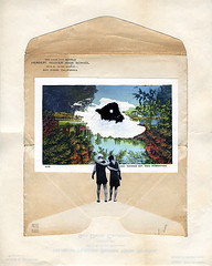real love (argyle plaids) Tags: wedding art love sidekick collage graphicart analog vintage paper paperart ally support friend couple married arte recycled handmade antique contemporary modernart surrealism postcard fineart surreal marriage husband spouse buddy retro help aid montage collageart worn envelope photomontage letter wife mating cutpaper surrealist aged analogue mate companion nuptials comrade coupling partnership partner assistance association cohort alliance helper cutandpaste surrealart consort matrimony wedlock graphicartist accomplice teammate vintageart monogamy collageartist colaj spousal conjugality tumblrart argyleplaids artistsontumblr artistontumblr tumblrartist