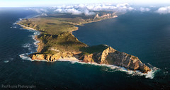 Cape Point Panorama (Panorama Paul) Tags: panorama southafrica capepoint aerialphotography westerncape nikkorlenses nikfilters nikond800 wwwpaulbruinscoza paulbruinsphotography