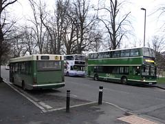 Xelabus 401 (Coco the Jersey Bus & Coach driver) Tags: uk england bus coach hampshire southampton