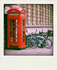 telephone box (Leo Reynolds) Tags: polaroid box telephone fake faux kiosk phoney fakepolaroid fauxpolaroid poladroid phoneypolaroid xleol30x xxx2016xxx