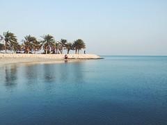 Beautiful corniche #alkhobar #mashaAllah (nenglida) Tags: alkhobar mashaallah