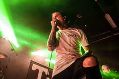 The Amity Affliction (siantakesphotos) Tags: he amity affliction taa ahren stringer joel birch this could be heartbreak