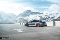 Porsche 991 911 (Mike M. Photos) Tags: porsche 991 911 wheelexperts modularewheels mikemphotos sony a7rii sonya7rii dallas