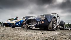 Jours de Tonnerre , Le Mans Classic 2016 (JP Defay) Tags: automotive auto american car extrieur race racing coche ford gt40 mans classic le circuit ac cobra accobra