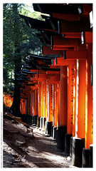 Japan | Kyoto: Autumn Colors (Rita Ho 2014) Tags: japan kyoto autumn red trees colorful architecture