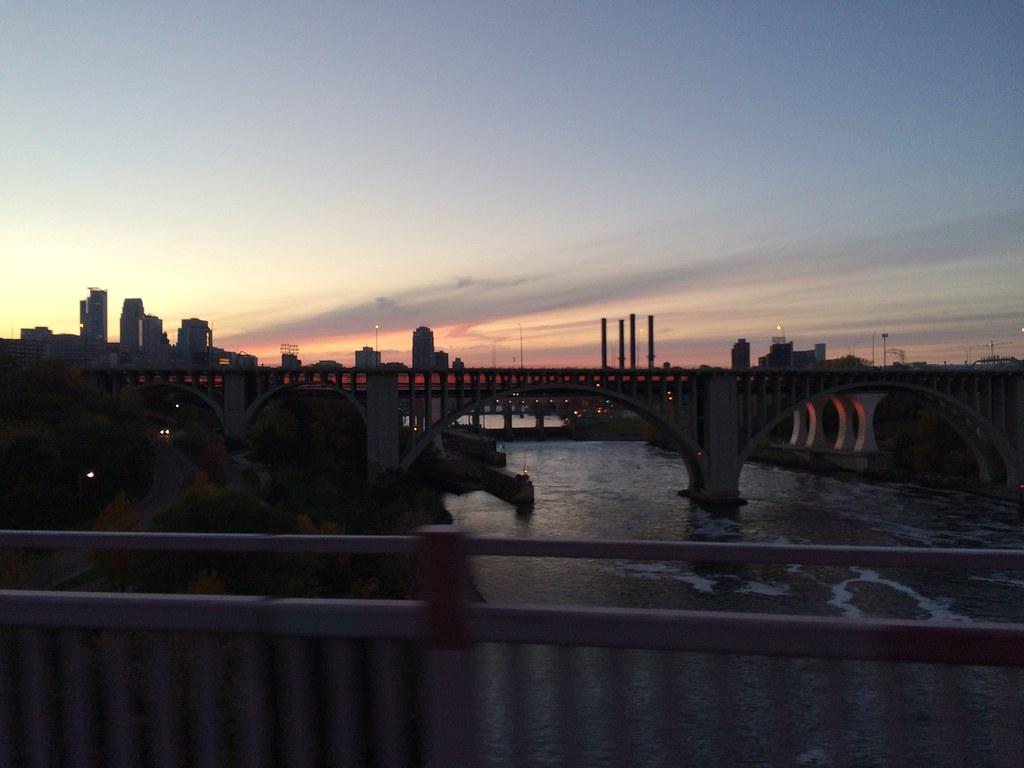 Urban Ride SURLY Tours Minneapolis 56