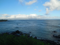The Maui Coast (jimmywayne) Tags: hawaii hookipapark hookipa maui mauicounty ocean
