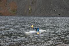 WastWaterKayak061116-6169 (RobinD_UK) Tags: wast water kayak paddle cumbria lake district wasdale