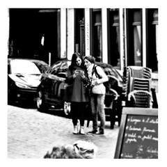 picture this (japanese forms) Tags: japaneseforms2016   bw blackwhite blackandwhite blancoynegro blondie bokeh candid monochrome picturethis random schwarzweis square squareformat strasenfotografie straatfotografie streetphotography vlaanderen zwartwit japaneseforms2016   schwarzwei straenfotografie
