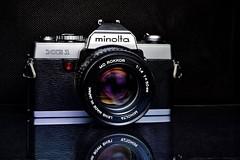 Vision (bentzhugo) Tags: nikon1855mm nikond3100 lightpainting poselongue appareilphoto