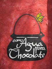 "Santiago: le restaurant de ce midi... <a style=""margin-left:10px; font-size:0.8em;"" href=""http://www.flickr.com/photos/127723101@N04/30273435116/"" target=""_blank"">@flickr</a>"