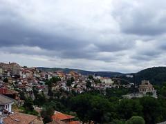 Veliko Tarnovo, Bulgaria (johnnysenough) Tags: velikotarnovo  velikotrnovo bulgaria blgarija bulgarie bulgarien centraleurope tourist travel 100citiesx1trip snv37241