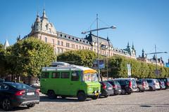 Strandvgen (f.dybuncio) Tags: stockholm sweden strandvgen