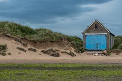 bothy (pamelaadam) Tags: thebiggestgroup fotolog digital building bothy beach visions meetup june summer 2016 newburgh forviesands