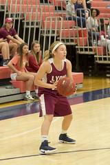 DJT_6273 (David J. Thomas) Tags: sports athletics basketball alumni homecoming lyoncollege scots batesville arkansas women
